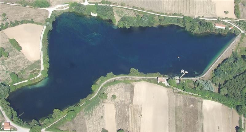 Capo d 39 acqua for Piani cottage piccolo lago